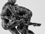 sesja fotograficzna- bodypainting